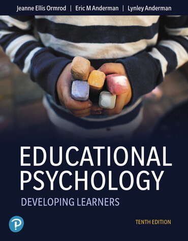 Educational Psychology cover