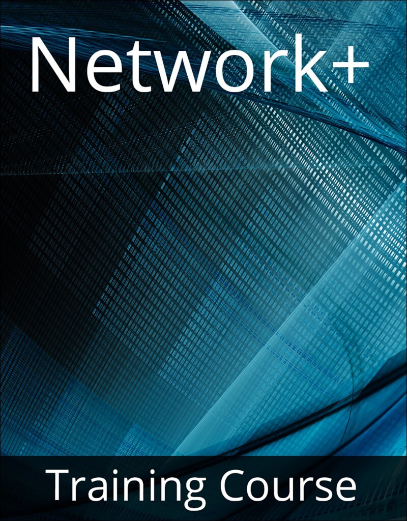 Network+ cover