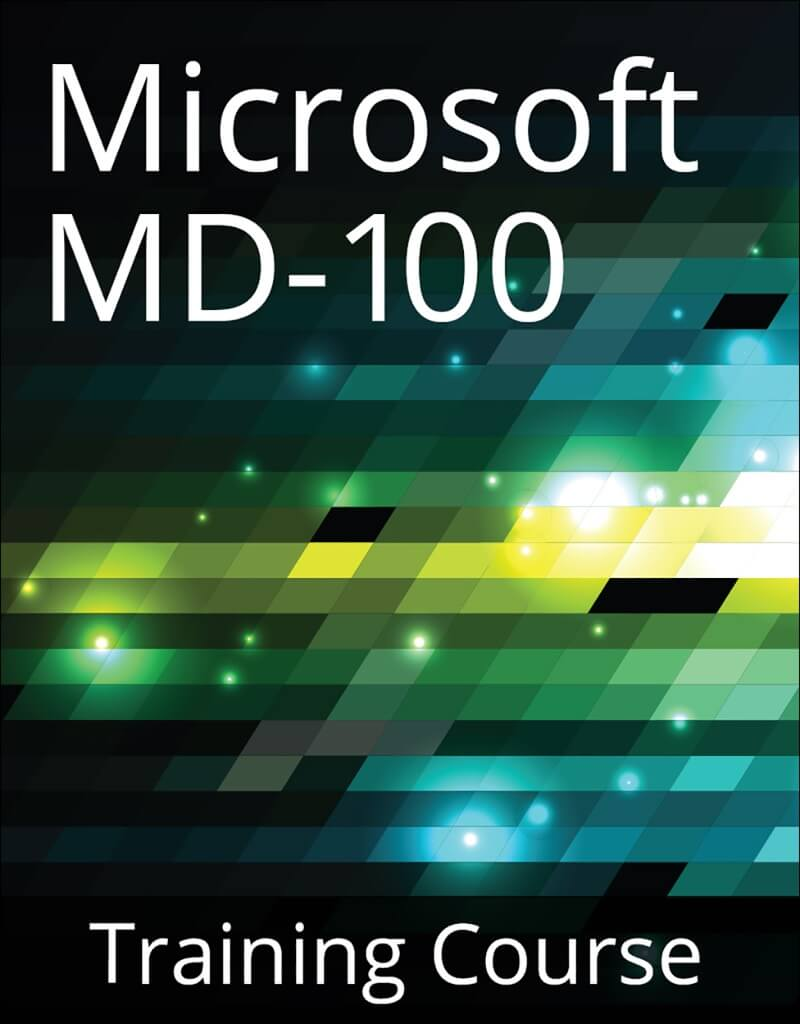 MD-100 cover