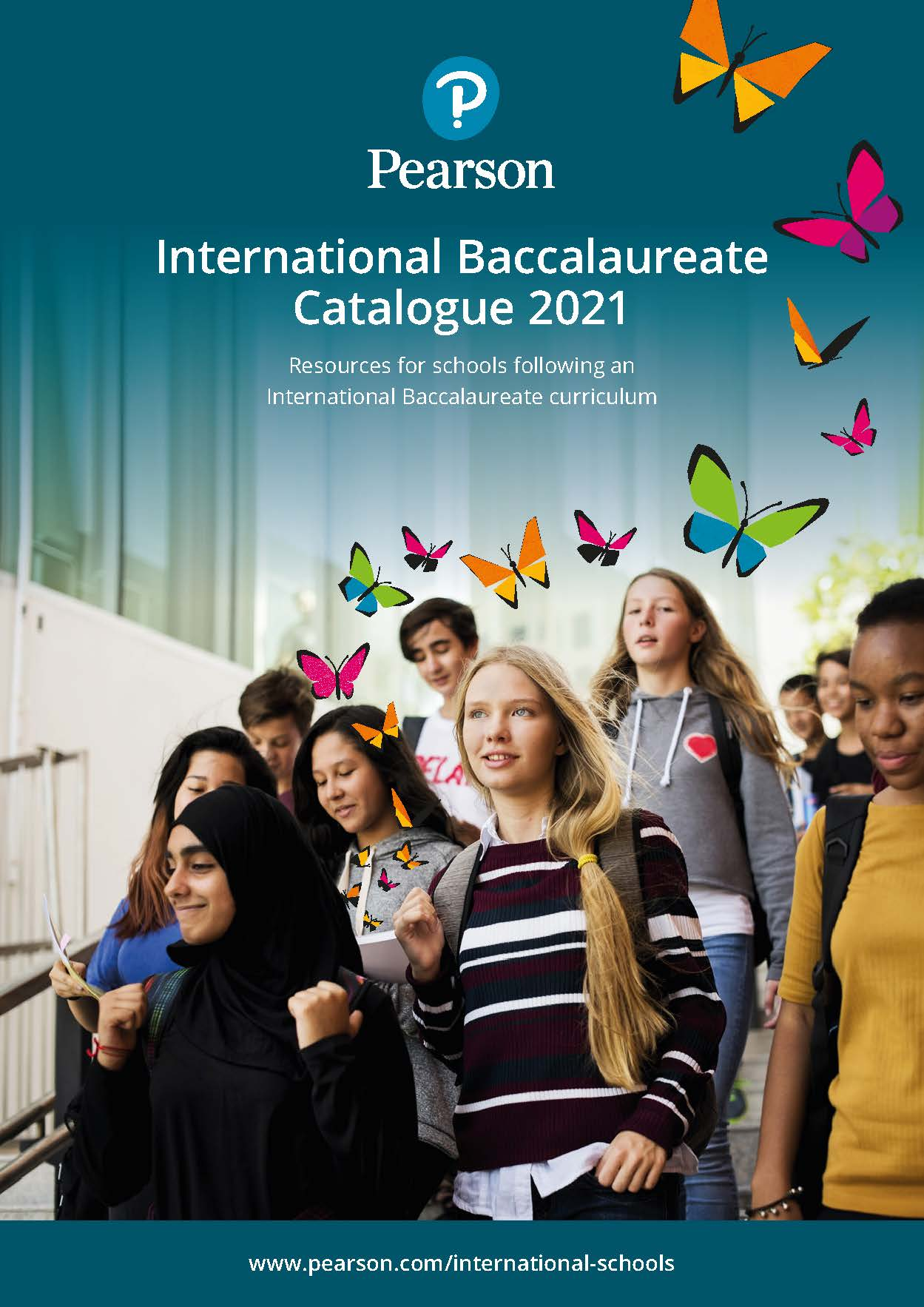 Download the international baccalaureate catalogue