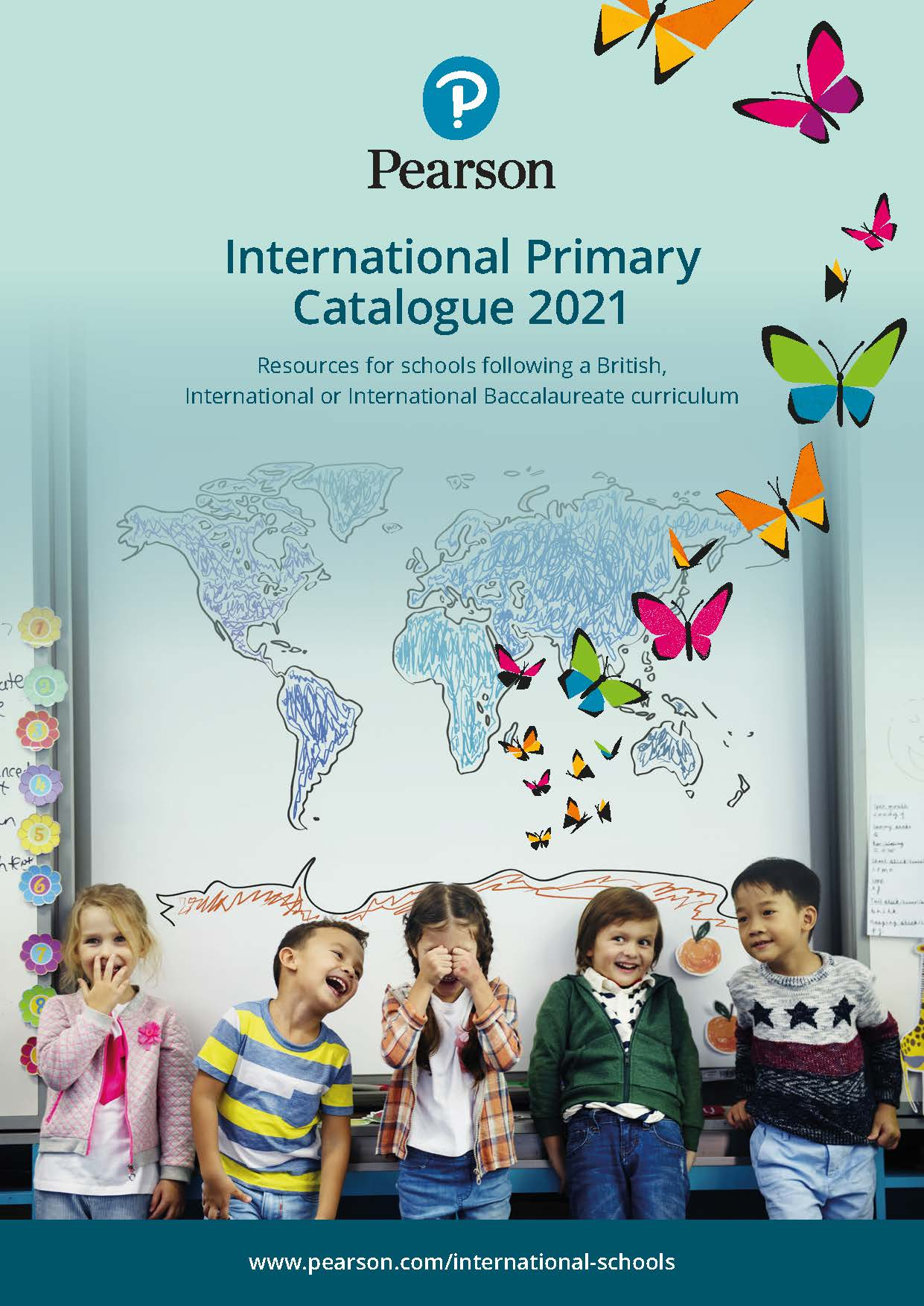 Download the primary 2021 catalogue