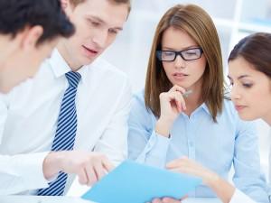 Gender Intelligence: The Competitive Advantage