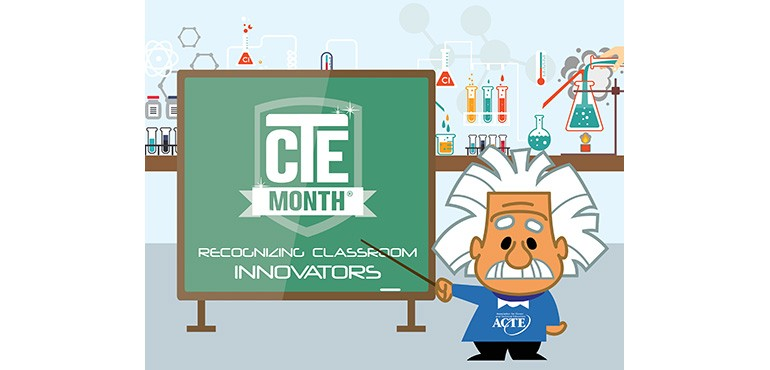 CTE Month: Its Meaning, Benefits   Pearson Blog