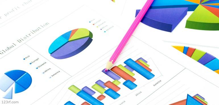 Data, Charts, Graphs