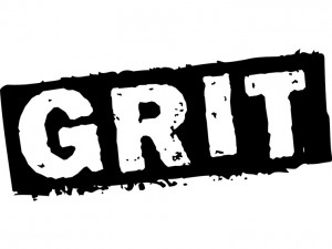 GRIT—The Key to Entrepreneurial Success