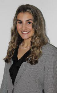 Megan Cistulli