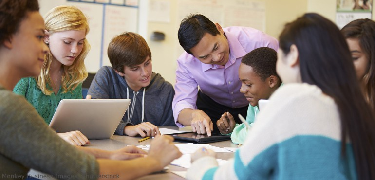Innovative Computer Classroom ~ The every student succeeds act balancing assessment s