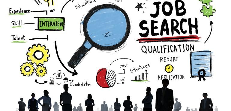 Starting the Job Hunt Pearson Education
