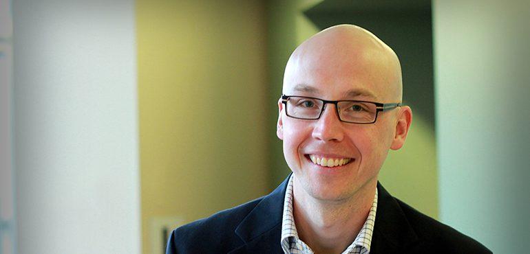Photo of Jon White