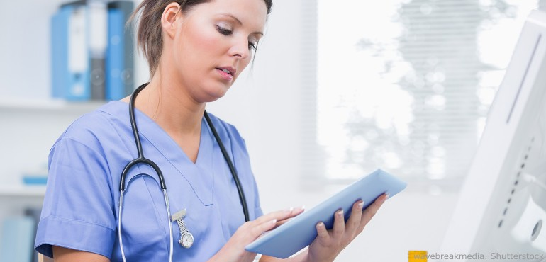 Closing The Education To Practice Gap In Nursing Using An