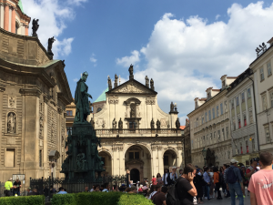 3 Tips to Help You Make the Most of Studying Abroad