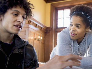 Online student success is more than the sum of its parts