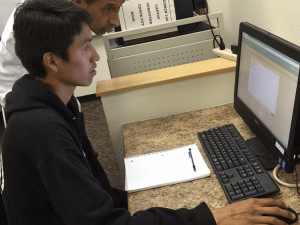 Credit recovery program helps Native American students graduate
