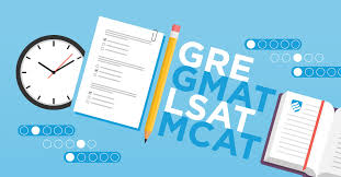 graduate school exams