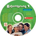 Katzensprung 1 Audio CD