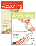 Accounting: A Practical Approach + Accounting: A Practical Approach Workbook