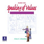 Speaking of Values 1 Classroom Audio CDs (3)