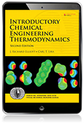 Introductory Chemical Engineering Thermodynamics eBook