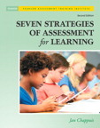 Classroom assessment principles and practice for effective seven strategies of assessment for learning 2e fandeluxe Image collections