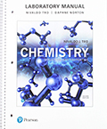 Chemistry: Structure and Properties Laboratory Manual
