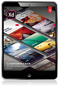 Adobe XD CC Classroom in a Book (2018 release) eBook