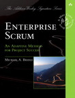 Enterprise Scrum: An Adaptive Method for Project Success