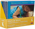 Units of Study in Opinion, Information and Narrative Writing, Grade K