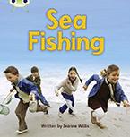 Bug Club Phonics Phase 4: Sea Fishing (Reading Level 6-8/F&P Level D-E)