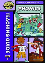 Rapid Phonics Step 1: Teaching Guide