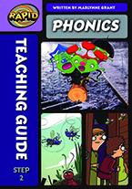 Rapid Phonics Step 2: Teaching Guide