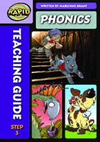 Rapid Phonics Step 3: Teaching Guide