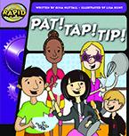 Rapid Phonics Step 1: Pat! Tap! Tip!