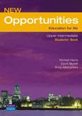 Opportunities Upper Intermediate Students' Book