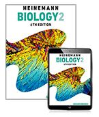 Heinemann Biology 2 Student Book with eBook