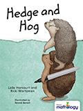 Mathology Little Books - Data Management and Probability: Hedge and Hog