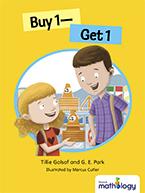 Mathology Little Books - Number: Buy 1 - Get 1