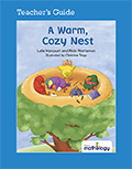 Mathology Little Books - Number: A Warm, Cozy Nest Teacher's Guide