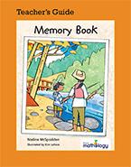 Mathology Little Books - Geometry: Memory Book Teacher's Guide