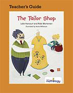 Mathology Little Books - Geometry: The Tailor Shop Teacher's Guide