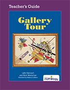 Mathology Little Books - Geometry: Gallery Tour Teacher's Guide