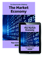 The Market Economy 2022 Student Book with eBook
