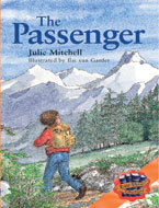 Rigby Literacy Collections Level 4 Phase 5: The Passenger (Reading Level 29-30/F&P Levels T-U)