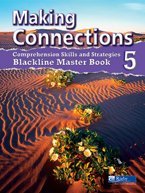 Making Connections Blackline Master Book 5