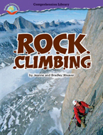 Making Connections Comprehension Library Grade 5: Rock Climbing