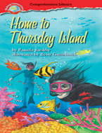 Making Connections Comprehension Library Grade 6: Home to Thursday Island