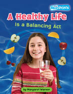 Blueprints Middle Primary B Unit 1: A Healthy Life is a Balancing Act