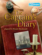 Blueprints Middle Primary B Unit 3: The Captain's Diary