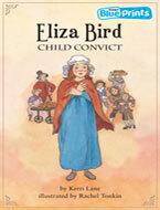 Blueprints Middle Primary B Unit 3: Eliza Bird