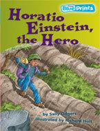 Blueprints Middle Primary B Unit 4: Horatio Einstein, the Hero