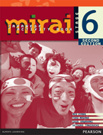 Mirai 6 Activity Book